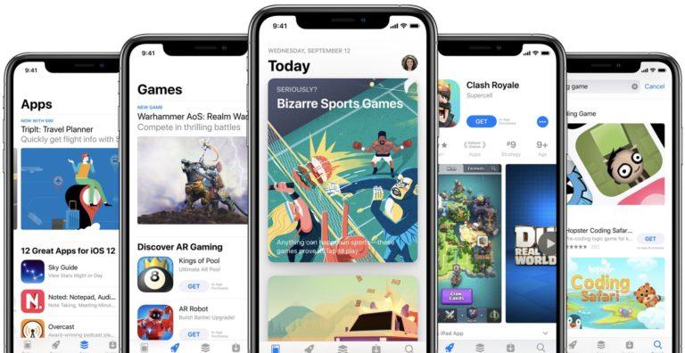 Microsoft podporuje vyšetřování monopolních praktik v App Store a Google Play