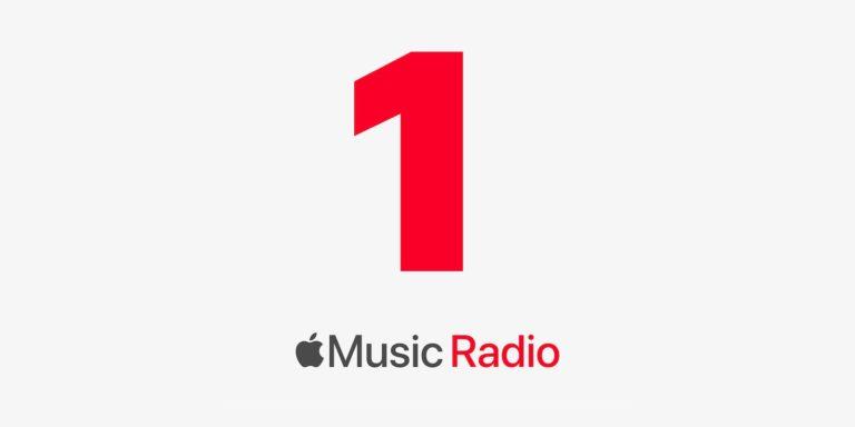 Apple přejmenoval stanici Beats 1 na Apple Music 1 a spouští další živá rádia