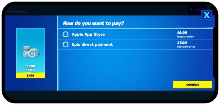 Velká právní bitva o App Store začala. Apple stáhl oblíbenou hru Fortnite, protože obcházela pravidla. Epic Games žalují Apple