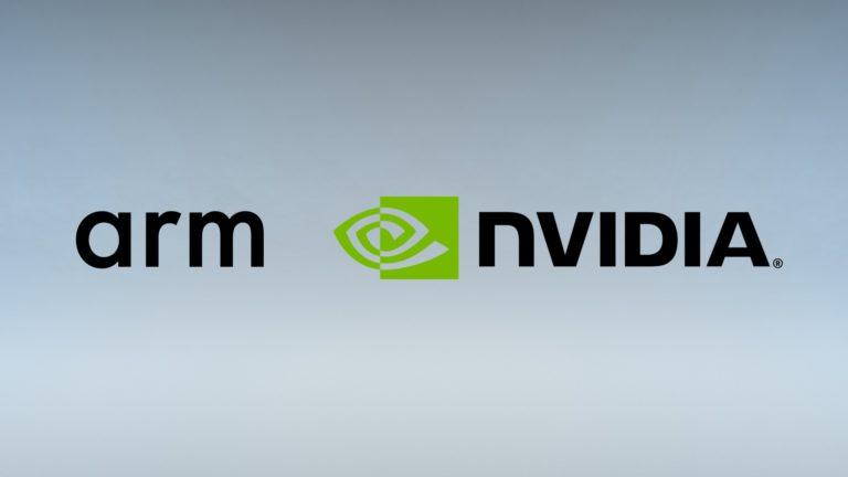 Společnost Nvidia koupila společnost ARM. Procesory bude nadále veřejně licencovat