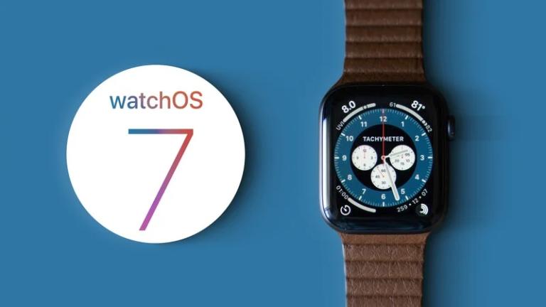 Části uživatelů chybí GPS data ze cvičení po aktualizaci na watchOS 7