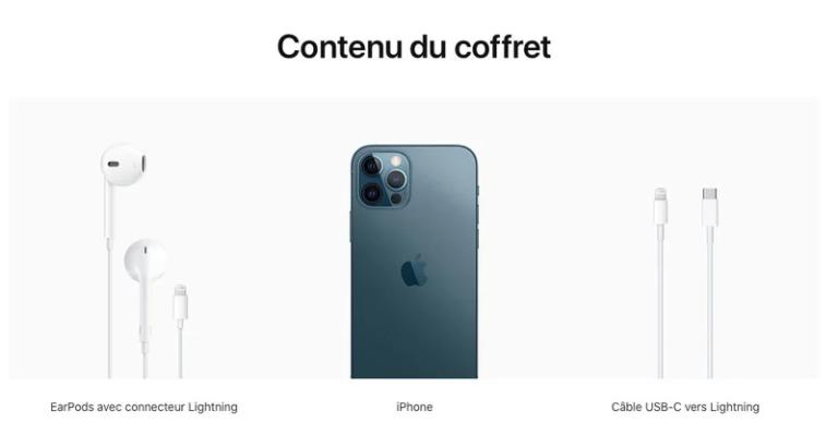 Ve Francii koupíte iPhone i nadále se sluchátky EarPods. Tamní legislativa má totiž speciální klauzuli