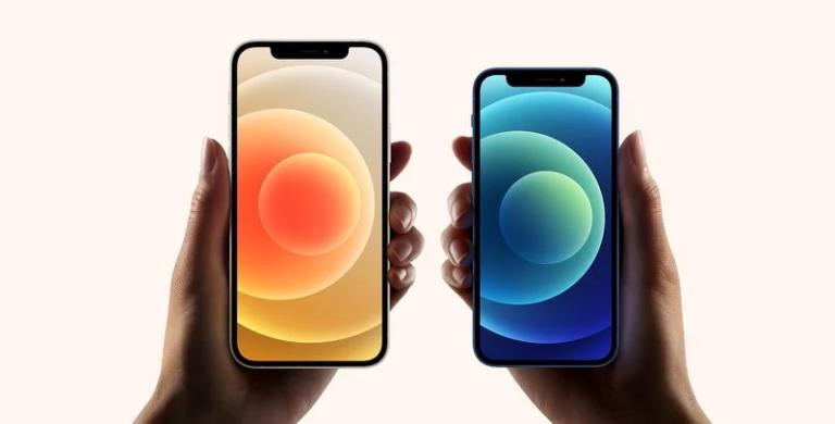 Apple láme rekordy. První čtvrtletí roku 2021 s tržbami 111 miliard dolarů