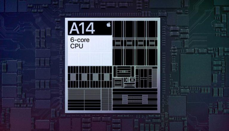 První benchmarky nových iPadů Air 4 s procesorem A14 jsou na internetu