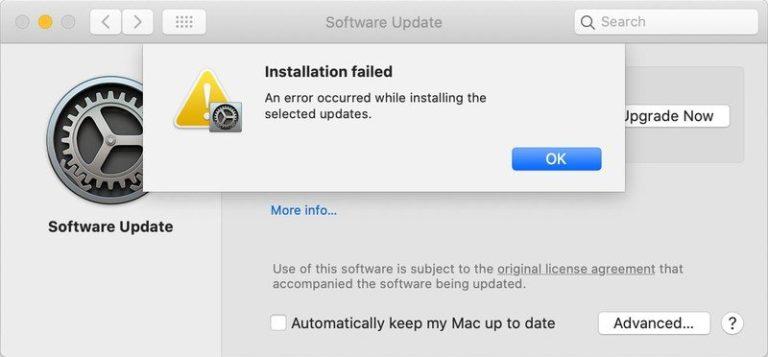 Některým uživatelům se nedaří nainstalovat macOS Big Sur. Apple potíže řeší