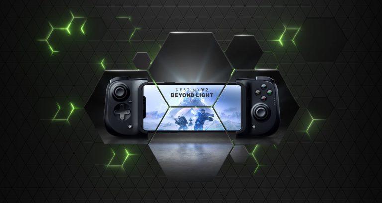 Herní streamovací služba GeForce Now je dostupná pro iPhone a iPad. Nikoli však přes App Store ale díky Safari