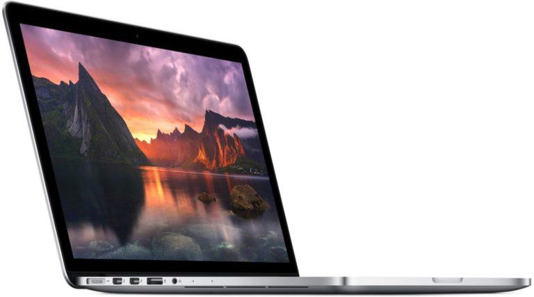 Instalace macOS Big Sur znefunkčnila některé starší modely MacBooků
