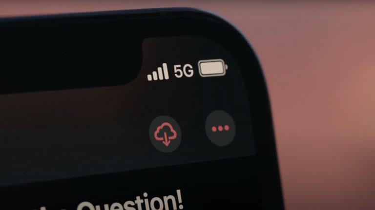 Uživatelé iPhonů 12 hlásí nenadálé výpadky signálu na 5G i 4G (LTE)