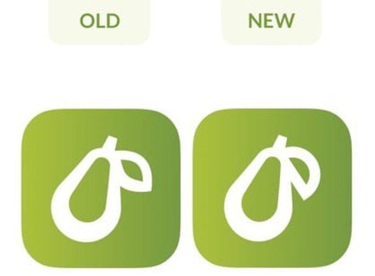 Jablka a hrušky. Společnost Prepear změní své logo kvůli právnímu sporu s Apple