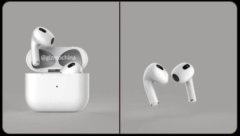 Apple patrně představí třetí generaci AirPods a novou verzi služby Apple Music HiFi