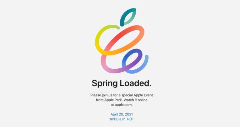 Od jarního Apple eventu nečekejte zázraky, říká známý analytik Mark Gurman