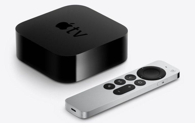 Nové ovládání Apple TV už nemá gyroskop ani akcelerometr. Nelze tak s ním hrát hry