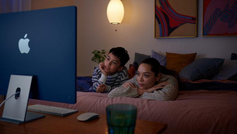"""Apple se brzy stane největším dodavatelem počítačů """"vše v jednom"""". Oblíbenost počítačů iMac roste"""