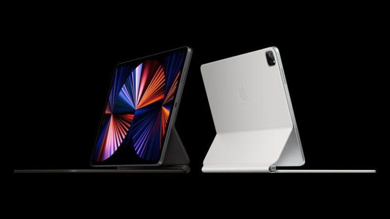 """Nový iPad Pro 12,9"""" 2021 vyžaduje novou Magic Keyboard. Dle vyjádření není kompatibilní se starší verzí"""