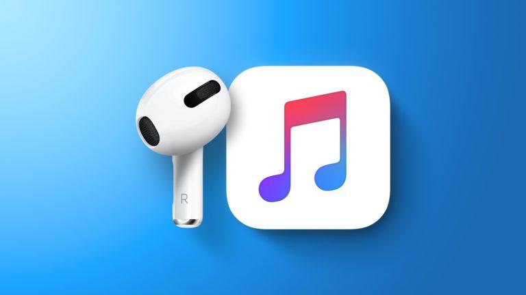 Hudba se navždy změní. Apple se chystá na zítřejší odhalení nové Apple Music s podporou Dolby Atmos