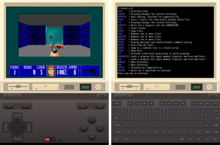 Apple stáhne z App Store emulátor starých her iDOS 2. Po revizi porušuje podmínky obchodu