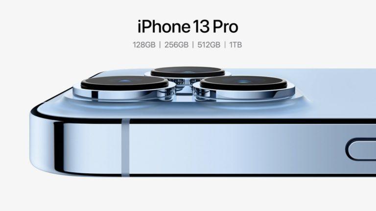 Dodávky nových modelů iPhone 13 se protahují až na 5 týdnů