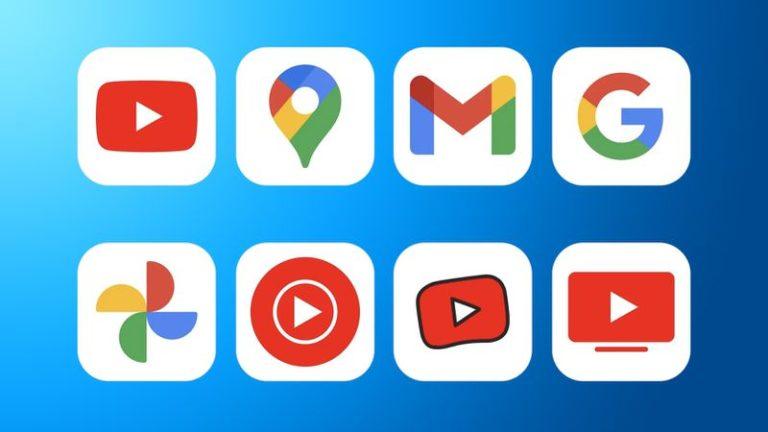 Google chce po dekádě přejít na UIKit. Jeho aplikace lépe zapadnou do iOS